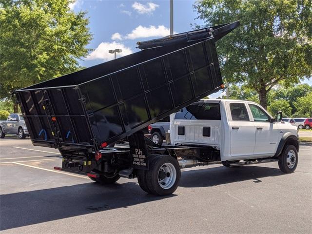2019 Ram 4500 Crew Cab DRW 4x2, PJ's Landscape Dump #R15072 - photo 1