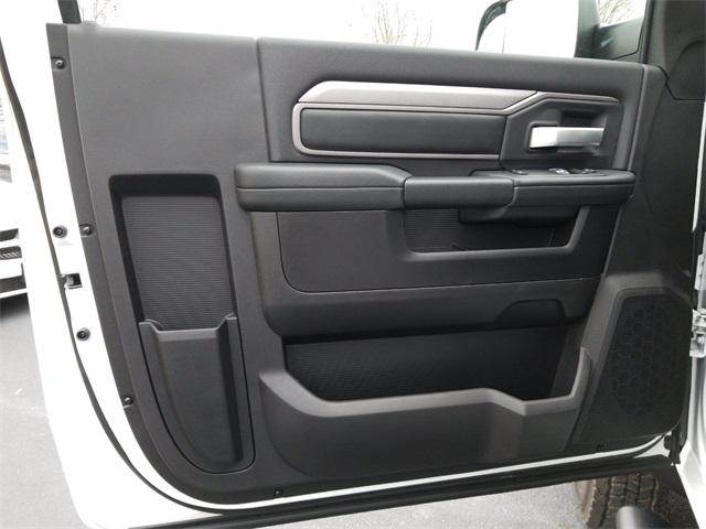 2019 Ram 5500 Regular Cab DRW 4x2, PJ's Platform Body #R15099 - photo 13