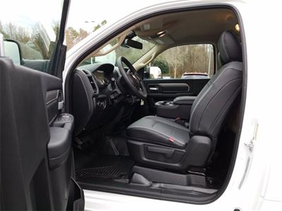 2019 Ram 5500 Regular Cab DRW 4x2, PJ's Platform Body #R15099 - photo 12