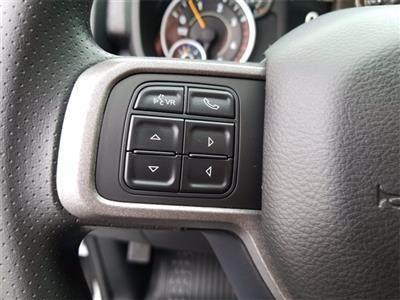 2019 Ram 5500 Regular Cab DRW 4x2, PJ's Platform Body #R15099 - photo 15