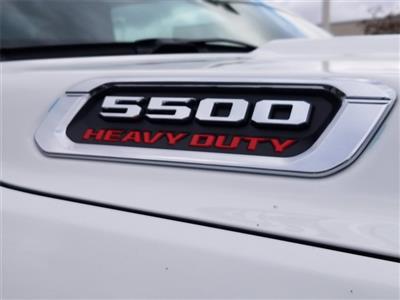 2019 Ram 5500 Regular Cab DRW 4x2, PJ's Platform Body #R15099 - photo 28