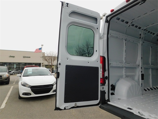 2018 ProMaster 1500 High Roof FWD,  Empty Cargo Van #R18664 - photo 24