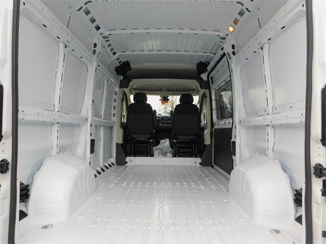 2018 ProMaster 1500 High Roof FWD,  Empty Cargo Van #R18664 - photo 2