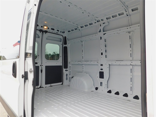 2018 ProMaster 1500 High Roof FWD,  Empty Cargo Van #R18664 - photo 28