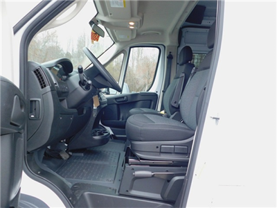 2018 ProMaster 1500 High Roof FWD,  Empty Cargo Van #R18664 - photo 12