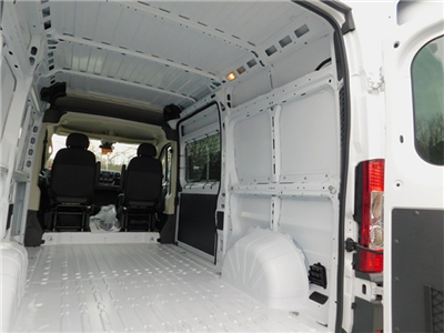 2018 ProMaster 1500 High Roof FWD,  Empty Cargo Van #R18664 - photo 26