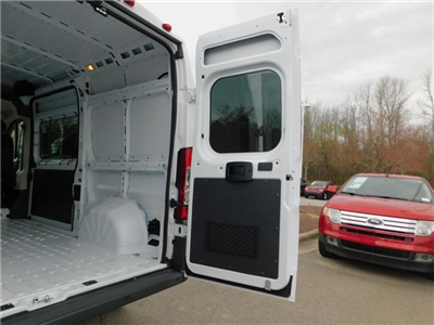2018 ProMaster 1500 High Roof FWD,  Empty Cargo Van #R18664 - photo 27