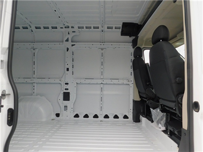 2018 ProMaster 1500 High Roof FWD,  Empty Cargo Van #R18664 - photo 29