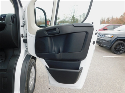 2018 ProMaster 1500 High Roof FWD,  Empty Cargo Van #R18664 - photo 31