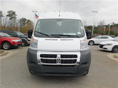 2018 ProMaster 1500 High Roof FWD,  Empty Cargo Van #R18664 - photo 9