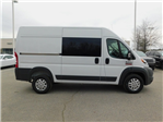 2018 ProMaster 1500 High Roof FWD,  Empty Cargo Van #R18664 - photo 3