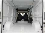 2018 ProMaster 1500 High Roof FWD,  Empty Cargo Van #R18664 - photo 1