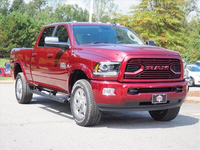 2018 Ram 2500 Crew Cab 4x4 Pickup #R21016 - photo 5