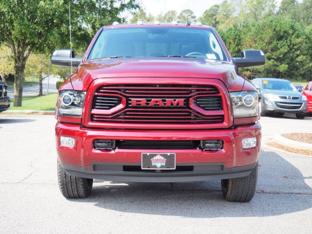2018 Ram 2500 Crew Cab 4x4 Pickup #R21016 - photo 6