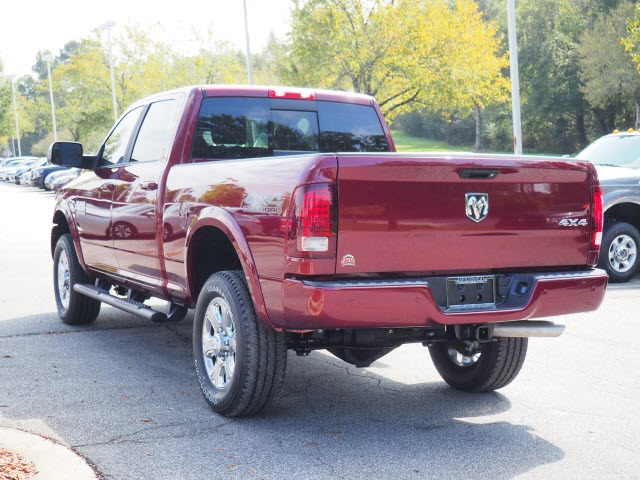 2018 Ram 2500 Crew Cab 4x4 Pickup #R21016 - photo 3