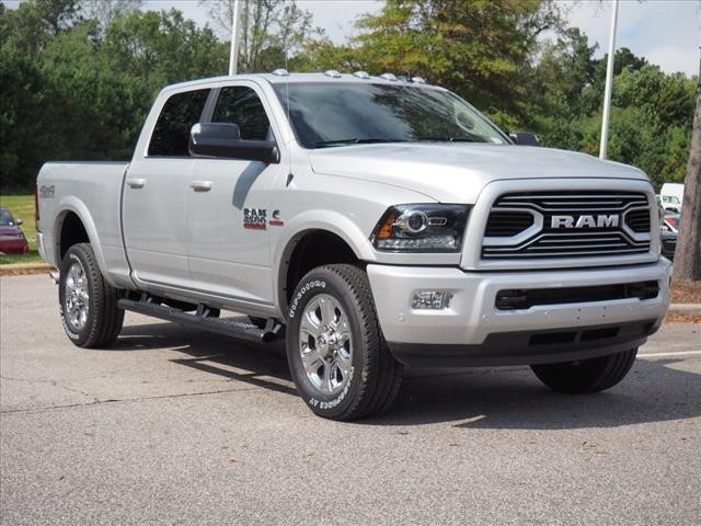 2018 Ram 2500 Crew Cab 4x4 Pickup #R21017 - photo 5