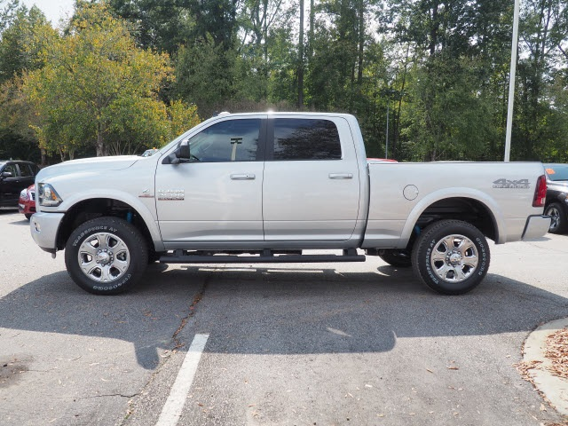 2018 Ram 2500 Crew Cab 4x4 Pickup #R21017 - photo 7