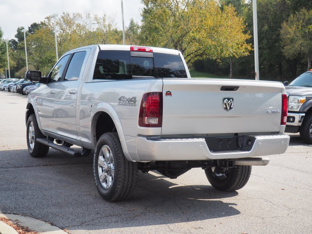 2018 Ram 2500 Crew Cab 4x4 Pickup #R21017 - photo 3