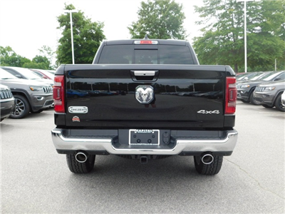 2019 Ram 1500 Crew Cab 4x4,  Pickup #R22124 - photo 4
