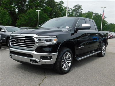 2019 Ram 1500 Crew Cab 4x4,  Pickup #R22124 - photo 7