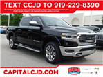 2019 Ram 1500 Crew Cab 4x4,  Pickup #R22124 - photo 1