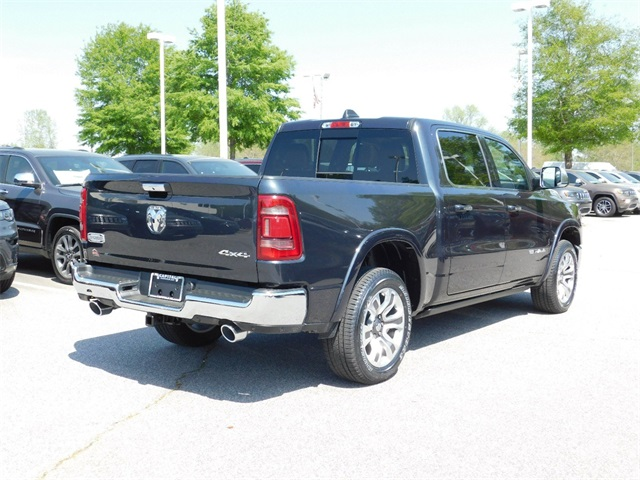 2019 Ram 1500 Crew Cab 4x4, Pickup #R22239 - photo 2