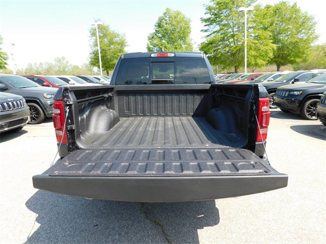 2019 Ram 1500 Crew Cab 4x4, Pickup #R22239 - photo 35
