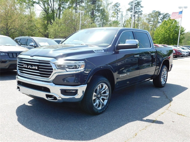 2019 Ram 1500 Crew Cab 4x4, Pickup #R22239 - photo 7