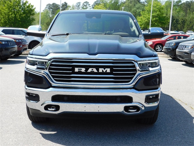 2019 Ram 1500 Crew Cab 4x4, Pickup #R22239 - photo 8