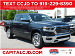 2019 Ram 1500 Crew Cab 4x4, Pickup #R22239 - photo 1