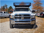 2018 Ram 4500 Crew Cab DRW 4x2,  PJ's Truck Bodies & Equipment Contractor Body #R22451 - photo 3