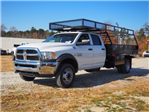 2018 Ram 4500 Crew Cab DRW 4x2,  PJ's Contractor Body #R22451 - photo 4