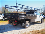 2018 Ram 4500 Crew Cab DRW 4x2,  PJ's Truck Bodies & Equipment Contractor Body #R22451 - photo 2