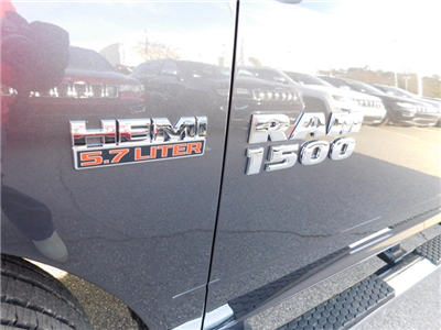 2018 Ram 1500 Quad Cab 4x2,  Pickup #R23125 - photo 10