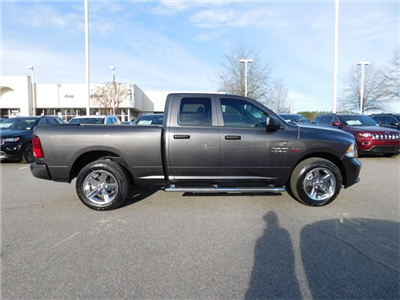 2018 Ram 1500 Quad Cab 4x2,  Pickup #R23125 - photo 3