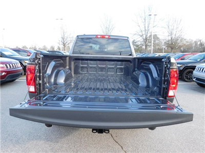 2018 Ram 1500 Quad Cab 4x2,  Pickup #R23125 - photo 30