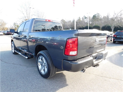 2018 Ram 1500 Quad Cab 4x2,  Pickup #R23125 - photo 5