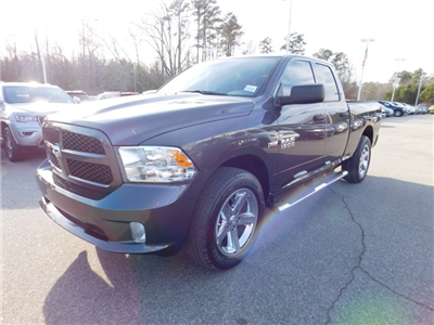 2018 Ram 1500 Quad Cab 4x2,  Pickup #R23125 - photo 7