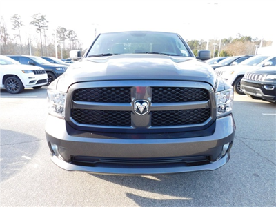 2018 Ram 1500 Quad Cab 4x2,  Pickup #R23125 - photo 8
