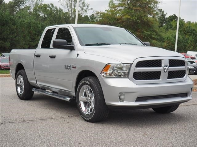 2018 Ram 1500 Quad Cab, Pickup #R23602 - photo 5