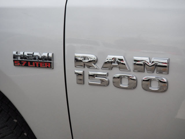 2018 Ram 1500 Quad Cab, Pickup #R23602 - photo 8