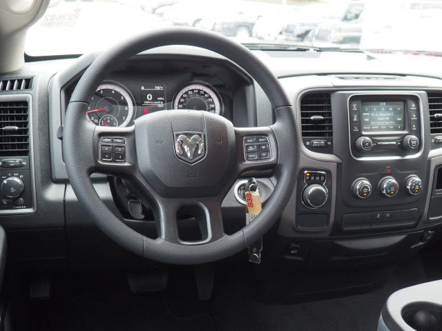2018 Ram 1500 Quad Cab, Pickup #R23602 - photo 12