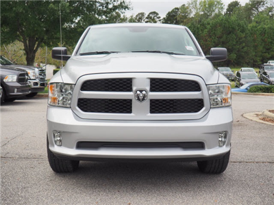 2018 Ram 1500 Quad Cab, Pickup #R23602 - photo 6