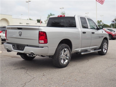2018 Ram 1500 Quad Cab, Pickup #R23602 - photo 2
