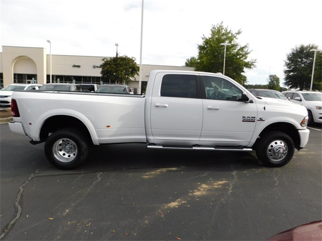 2018 Ram 3500 Crew Cab DRW 4x4,  Pickup #R24191 - photo 3