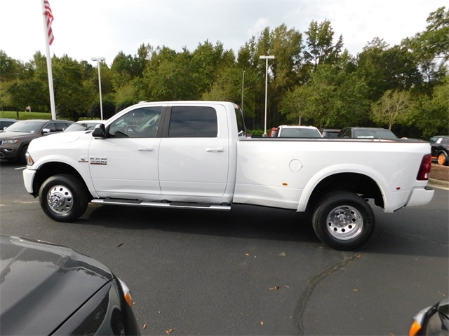 2018 Ram 3500 Crew Cab DRW 4x4,  Pickup #R24191 - photo 6