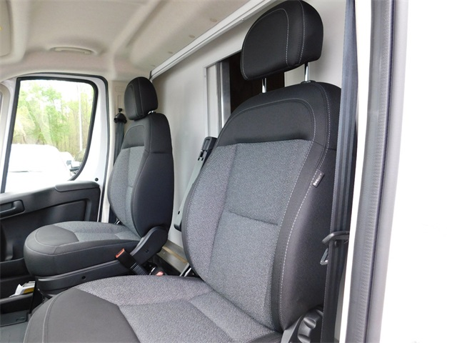 2018 ProMaster 3500 Standard Roof FWD,  Bay Bridge Cutaway Van #R24430 - photo 15
