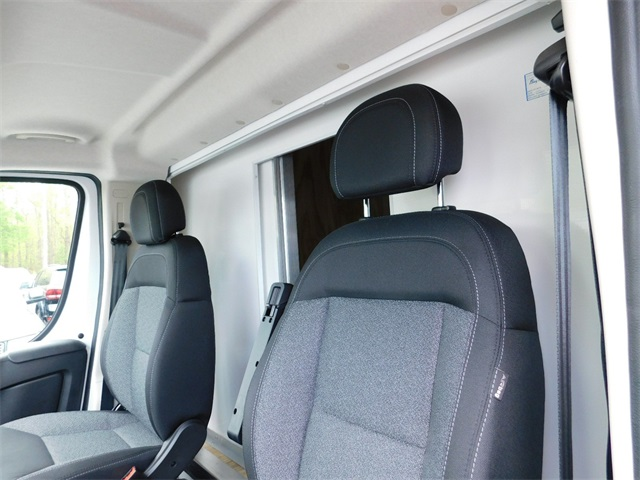 2018 ProMaster 3500 Standard Roof FWD,  Bay Bridge Cutaway Van #R24430 - photo 27