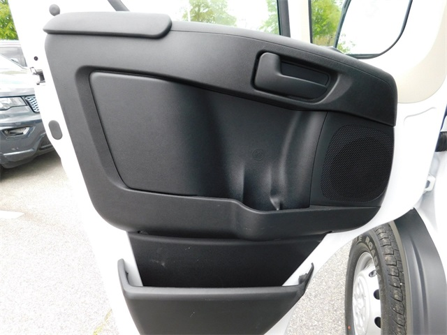 2018 ProMaster 3500 Standard Roof FWD,  Bay Bridge Cutaway Van #R24430 - photo 10