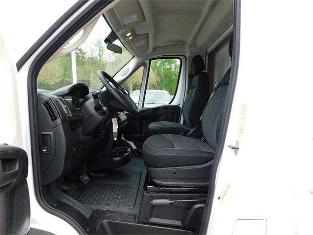 2018 ProMaster 3500 Standard Roof FWD,  Bay Bridge Cutaway Van #R24430 - photo 13